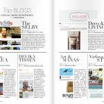 Revistas De Diseno De Interiores Increíble Entre Los Top Blogs De Diseño De Interiores!   Deco & Living