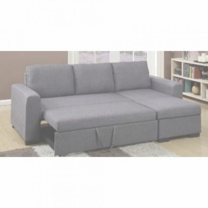 Sectional Sleeper Sofa Vídeo