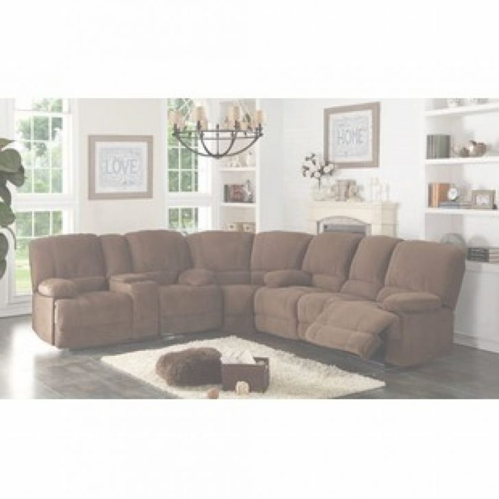 24+ Fresco De Sectional Sofas With Recliners Valores