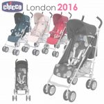 Silla Chicco London Impresionante Silla De Paseo London Chicco 2016