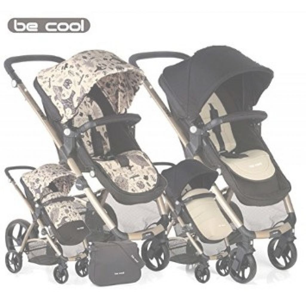 Sillas De Paseo Be Cool Hermoso Silla De Paseo Slide Be Cool : Opiniones