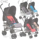 Sillas De Paseo Be Cool Nuevo Silla De Paseo Chic De Be Cool