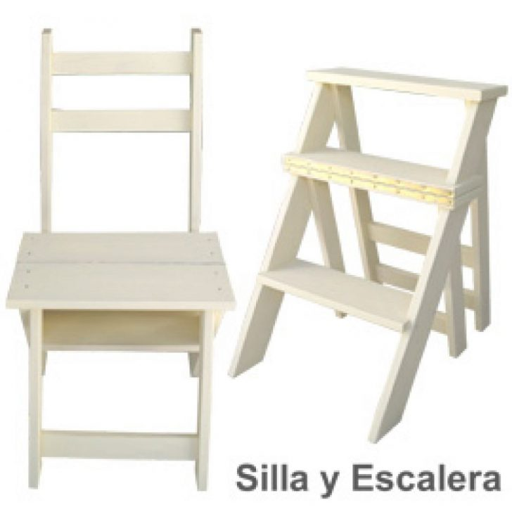 24+ Hermoso De Sillas Escaleras Valores