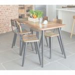 Small Dining Room Tables Hermoso Small Narrow Dining Table | Wayfair.co.uk