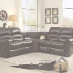 Small Leather Sectional Único Top 10 Best Reclining Sofas (2018)