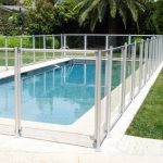 Vallas Desmontables Para Piscinas Genial Valla Piscina Flash Transparente | Segurbaby
