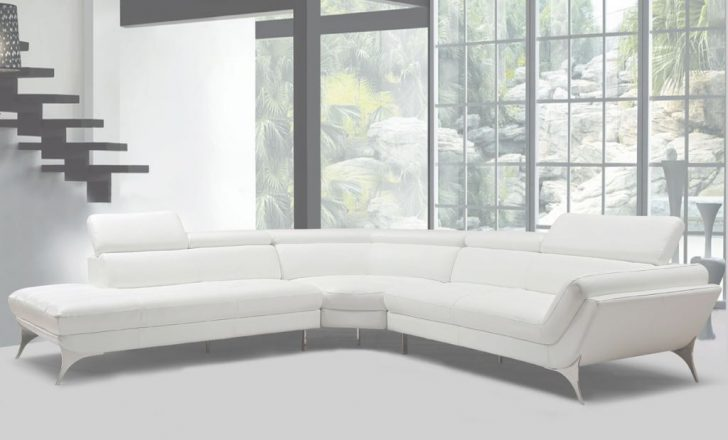 24+ Fresco De White Leather Sectional Valores
