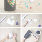 Decorar Tarros Hermoso Decorar Tarros De Cristal Con Corazon Heart Glass Jars | Diy