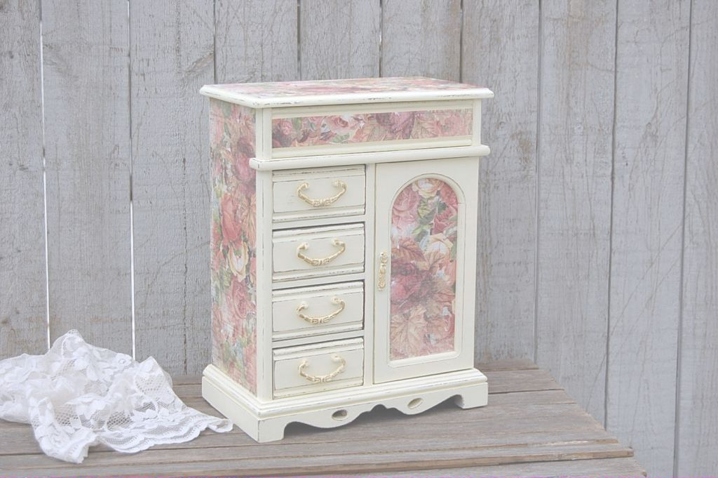 Muebles Decoupage Inspirador Decorablog - Revista De Decoración