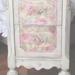 Muebles Decoupage Nuevo Decoupage En Muebles Encantadora Gold Painted Dressing Table And