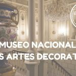 Museo Artes Decorativas Madrid Hermoso Museo Nacional De Las Artes Decorativas   Youtube