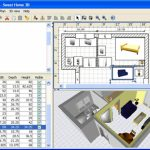 Programa De Diseño De Interiores Nuevo Software Para Diseño De Interiores, Sweet Home 3D   Frogx Three