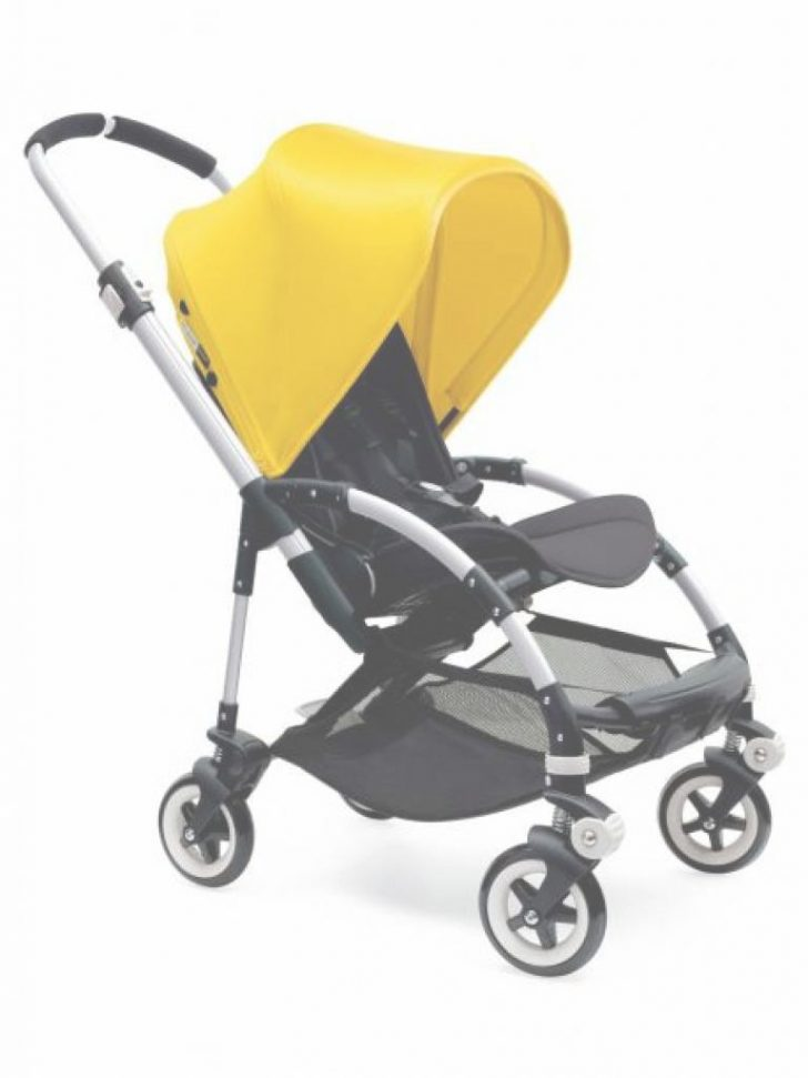 Silla Bugaboo Bee Tutoriales