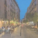 Terrazas La Latina Lujo Boutique Hotels In The Center Of Madrid | Room Mate Hotels