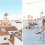 The Hat Terraza Madrid Hermoso Sitios Con Encanto Y Estilo En Madrid: The Hat   Cristinapizarro