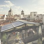 The Hat Terraza Madrid Nuevo Madrid's Top 5 Hidden Rooftop Bars   The Spotahome Blog