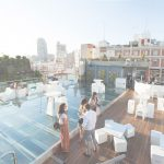 The Hat Terraza Madrid Nuevo My Guide Of Terraces In Madrid Of 2017 To Enjoy The City.