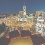 The Principal Madrid Terraza Encantador Terraza City Views   Picture Of The Principal Madrid, Madrid